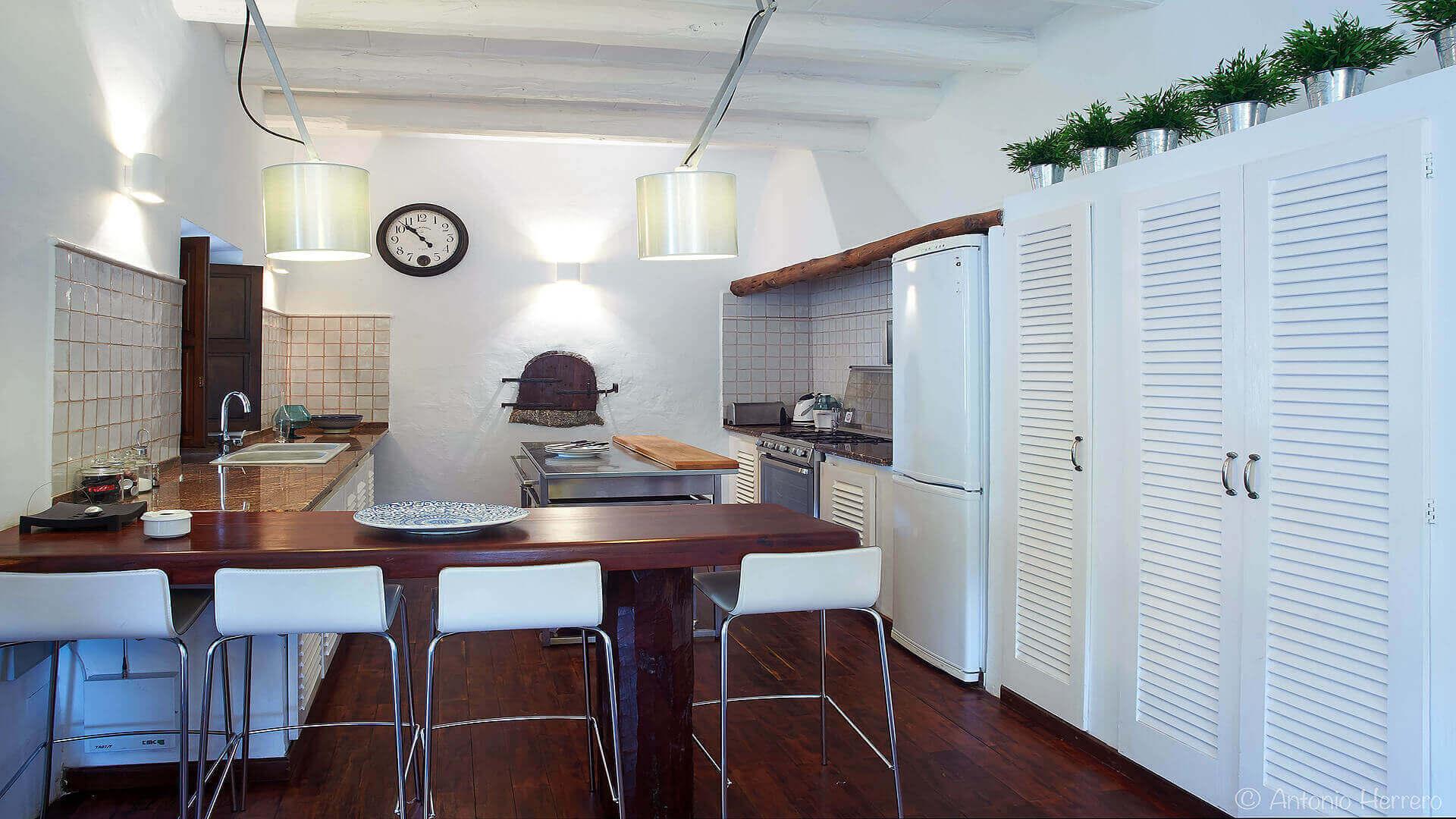 Villa Alicia Ibiza 16 Near Ibiza Town