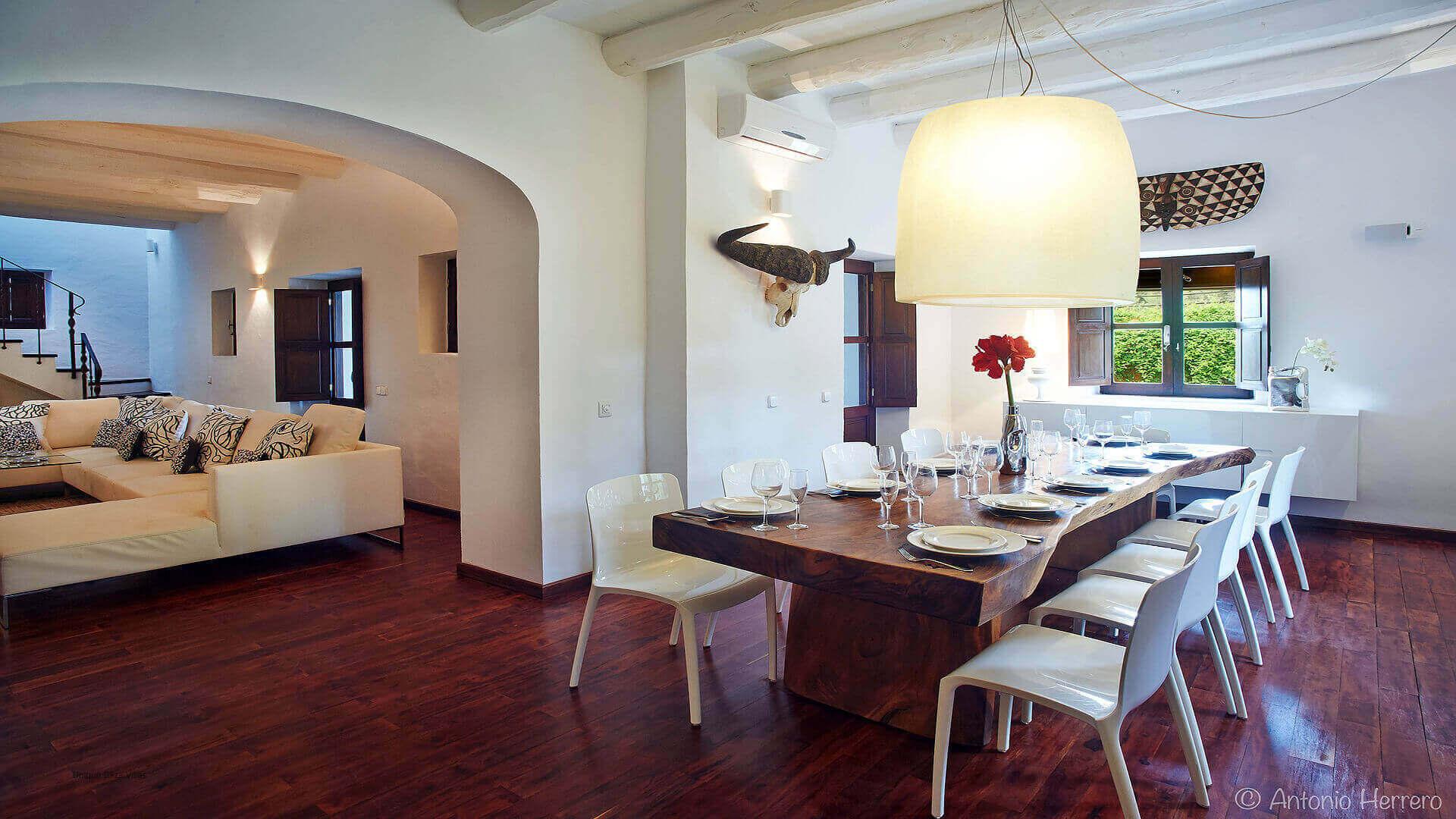 Villa Alicia Ibiza 18 Near Ibiza Town