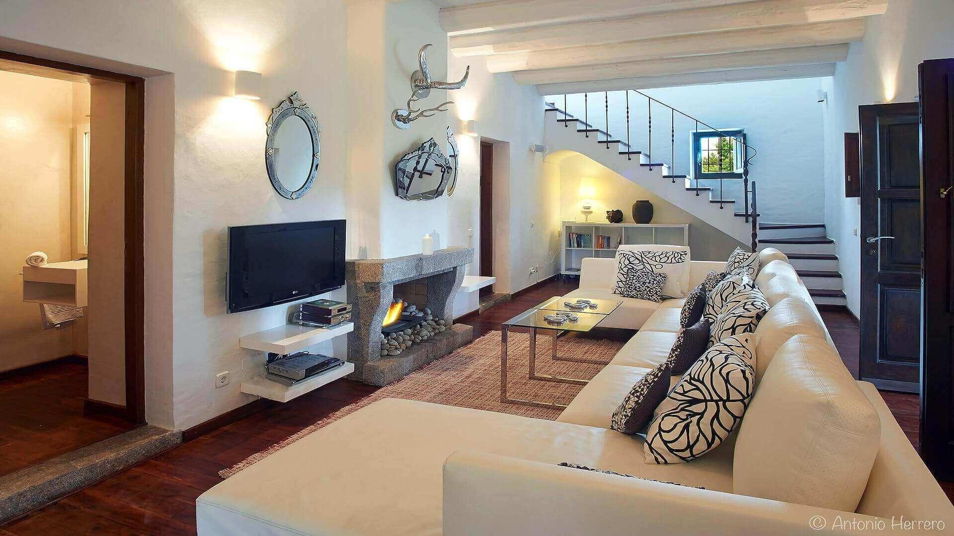 Villa Alicia Ibiza 20 Near Ibiza Town