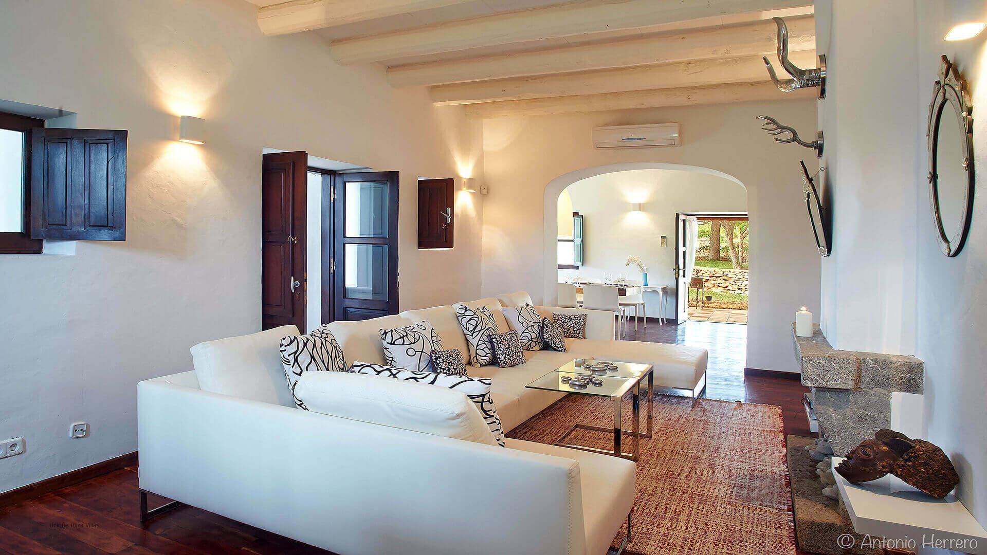 Villa Alicia Ibiza 22 Near Ibiza Town