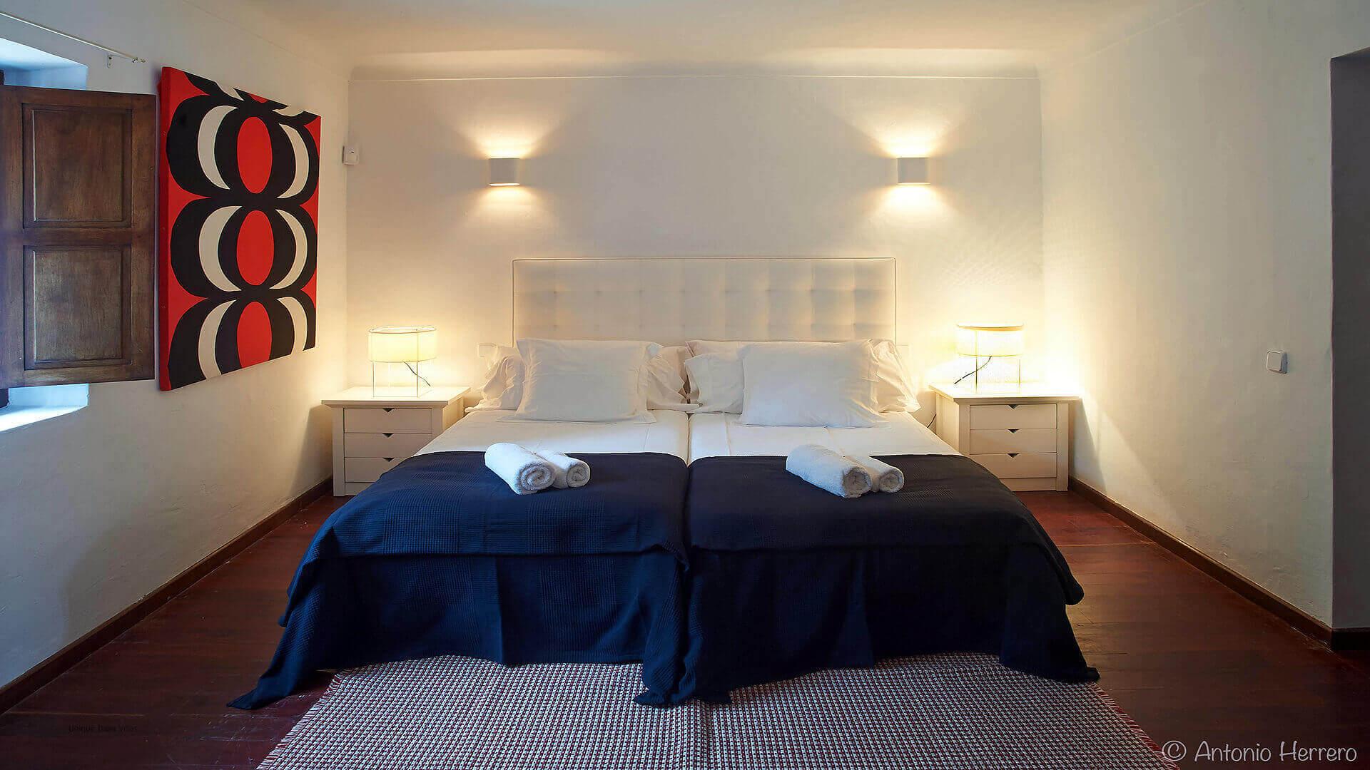 Villa Alicia Ibiza 23 Bedroom 1