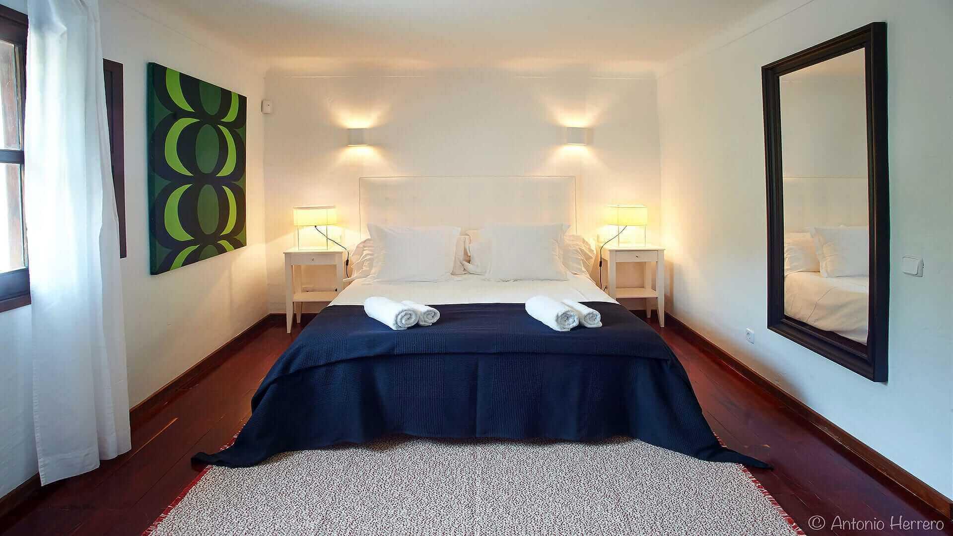 Villa Alicia Ibiza 27 Bedroom 2