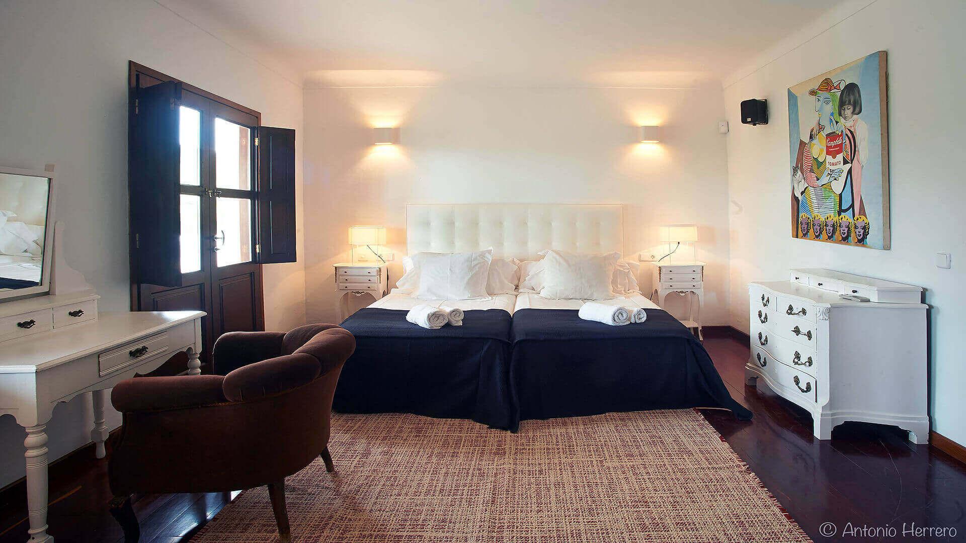 Villa Alicia Ibiza 31 Bedroom 3