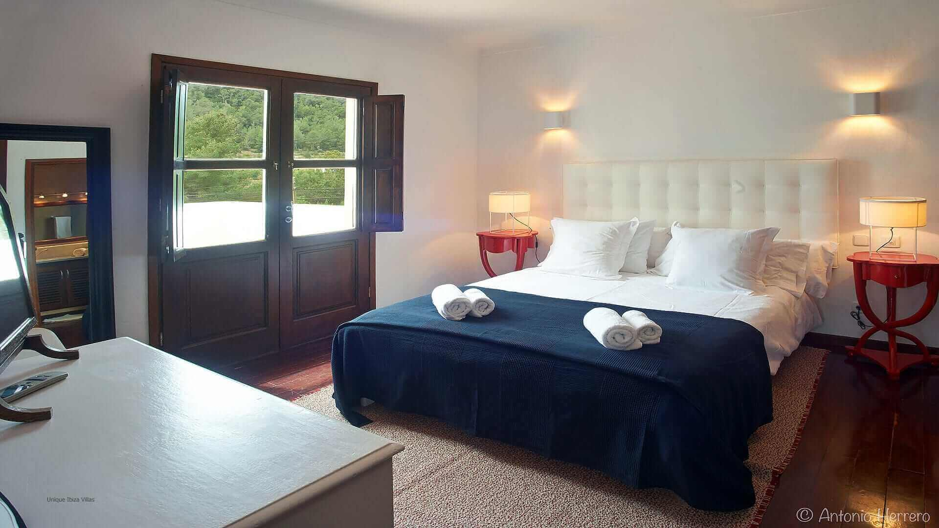 Villa Alicia Ibiza 34 Bedroom 4