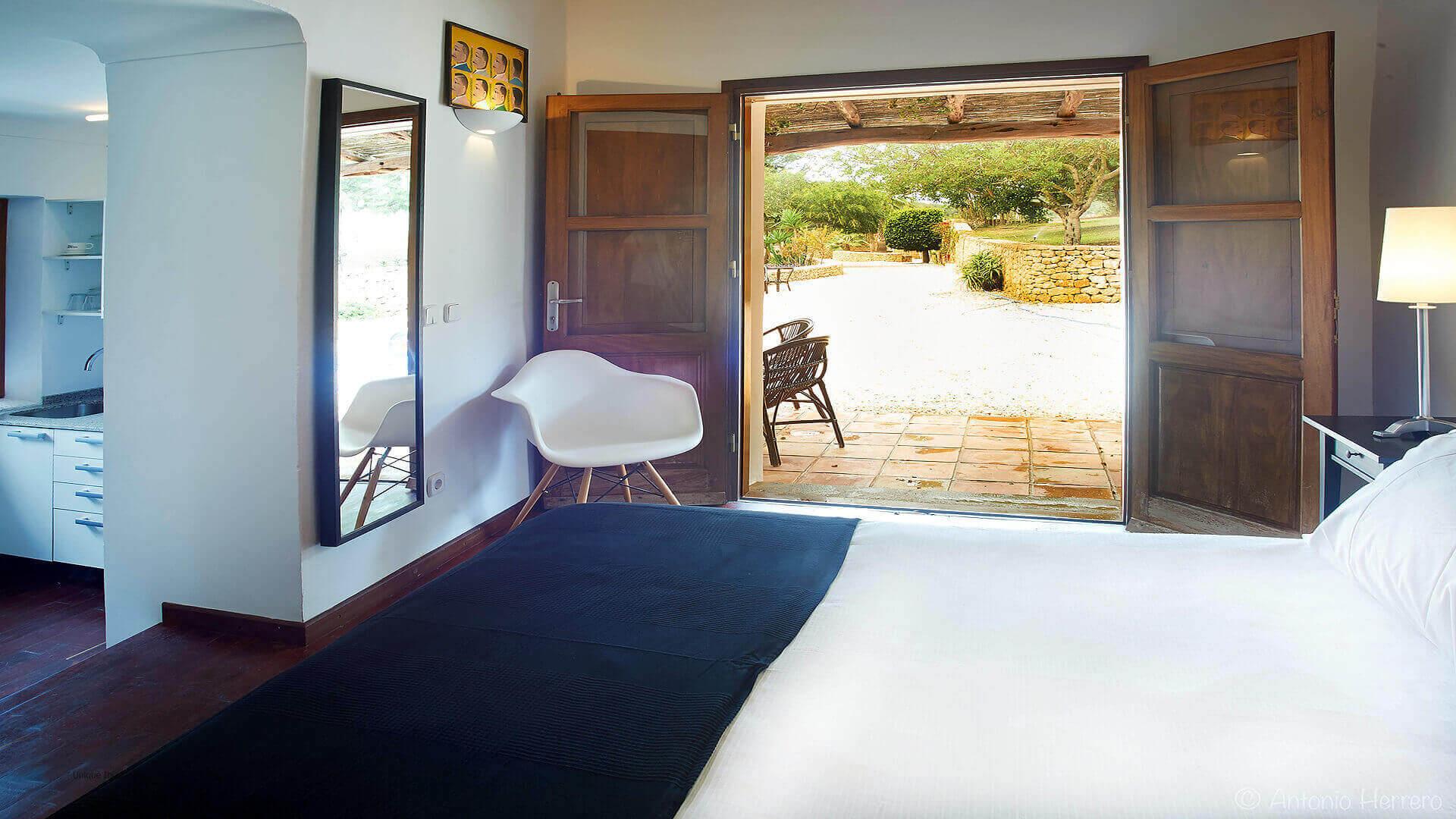 Villa Alicia Ibiza 39 Bedroom 5