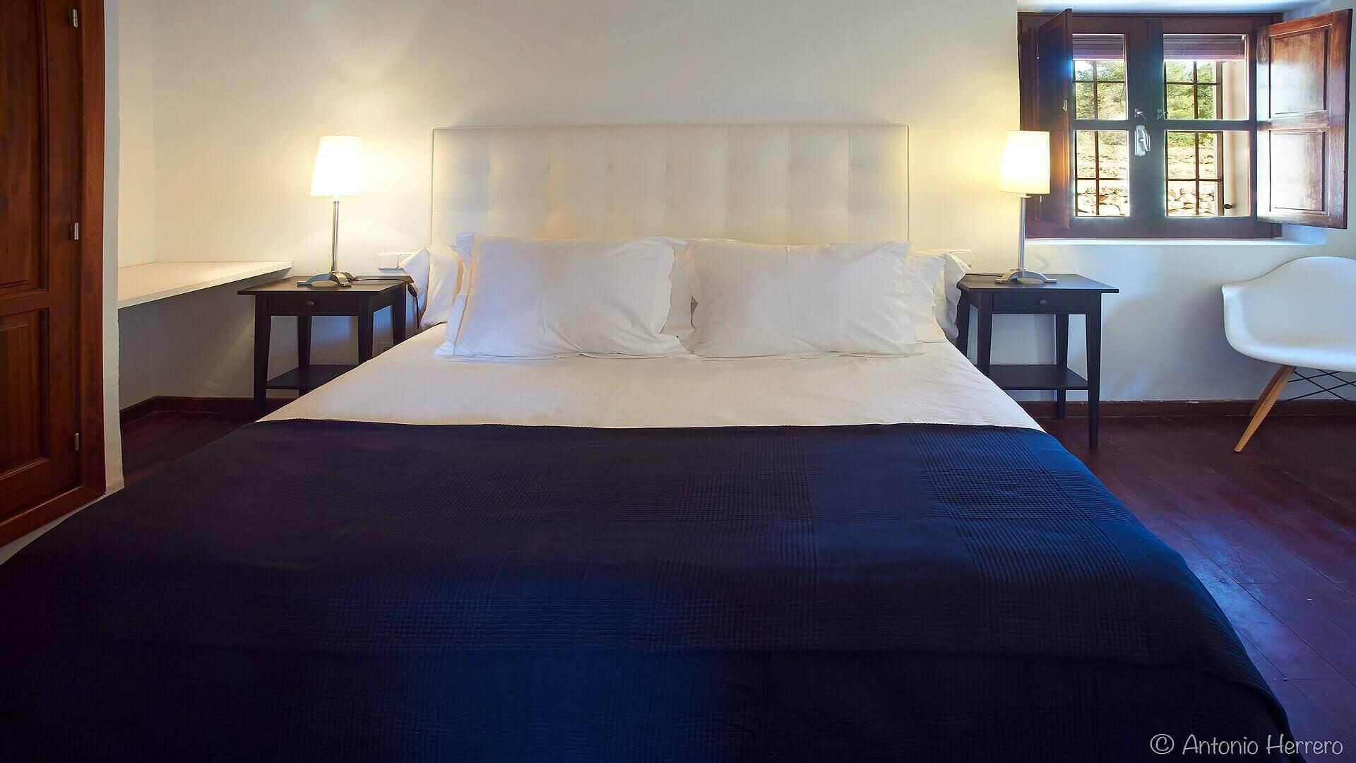 Villa Alicia Ibiza 41 Bedroom 6