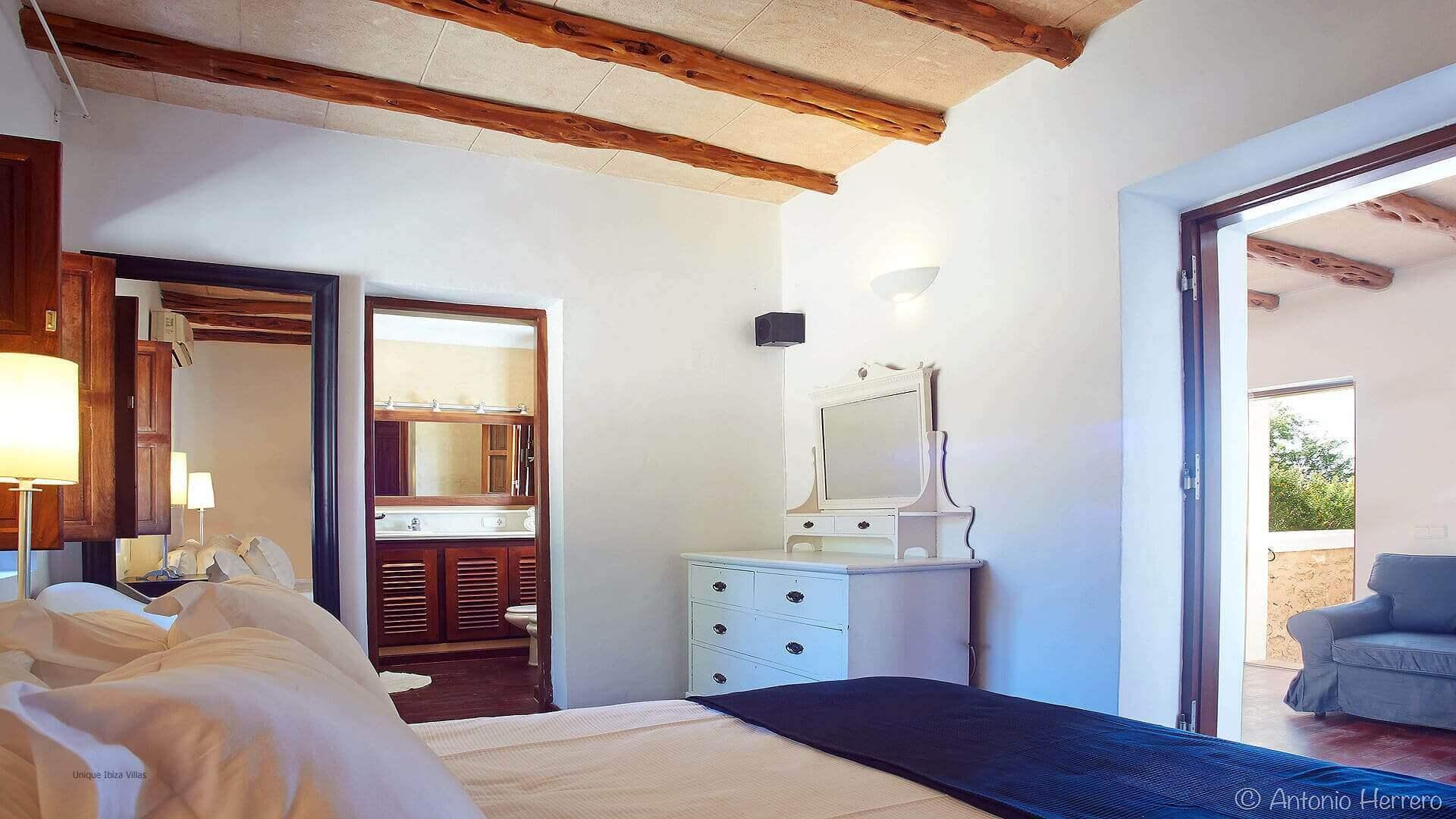 Villa Alicia Ibiza 42 Bedroom 6