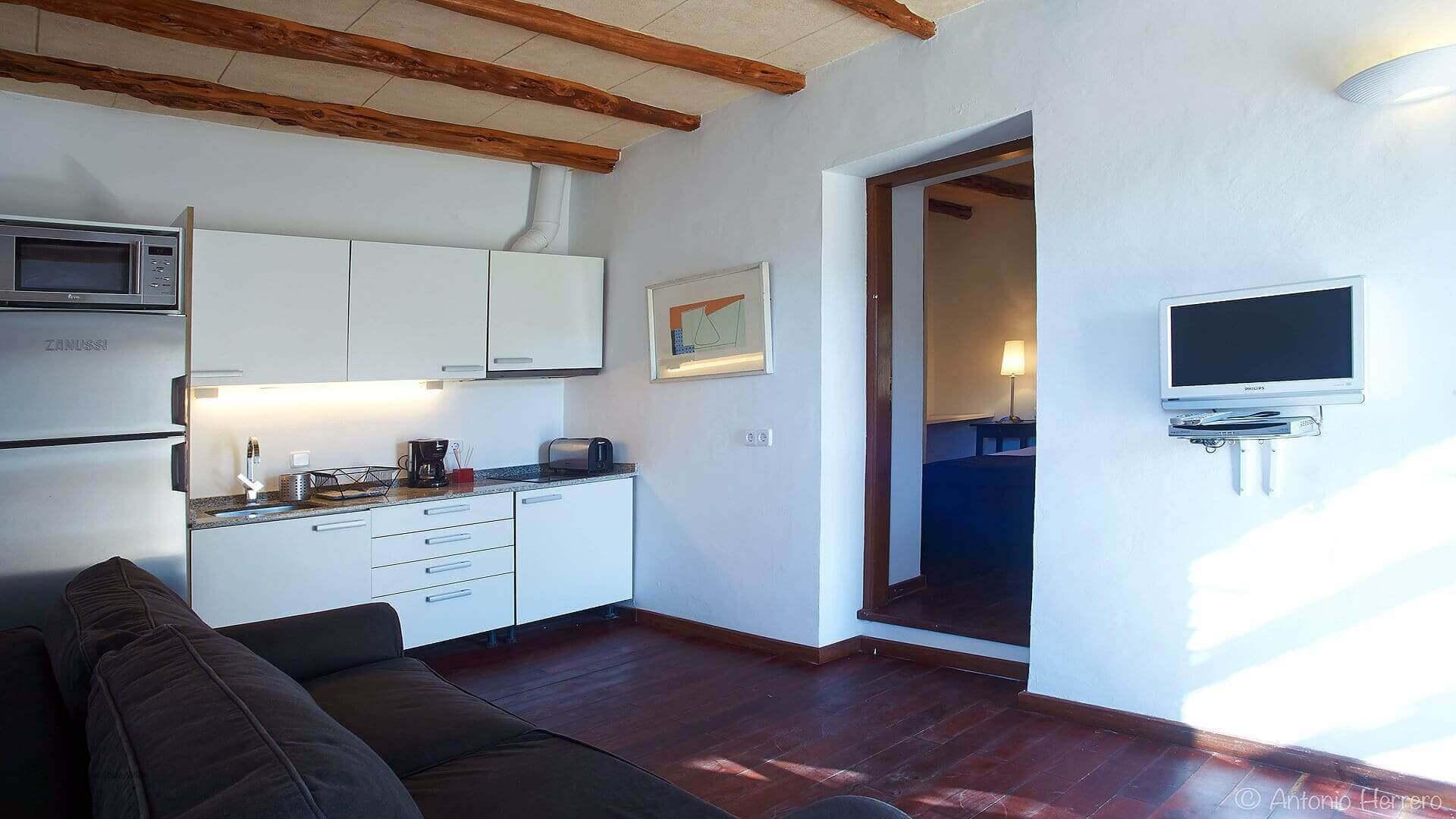 Villa Alicia Ibiza 45 Bungalow