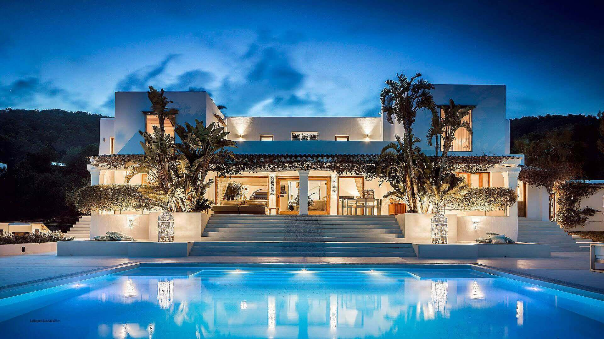 Villa Amy Ibiza 1 Near Ibiza Town