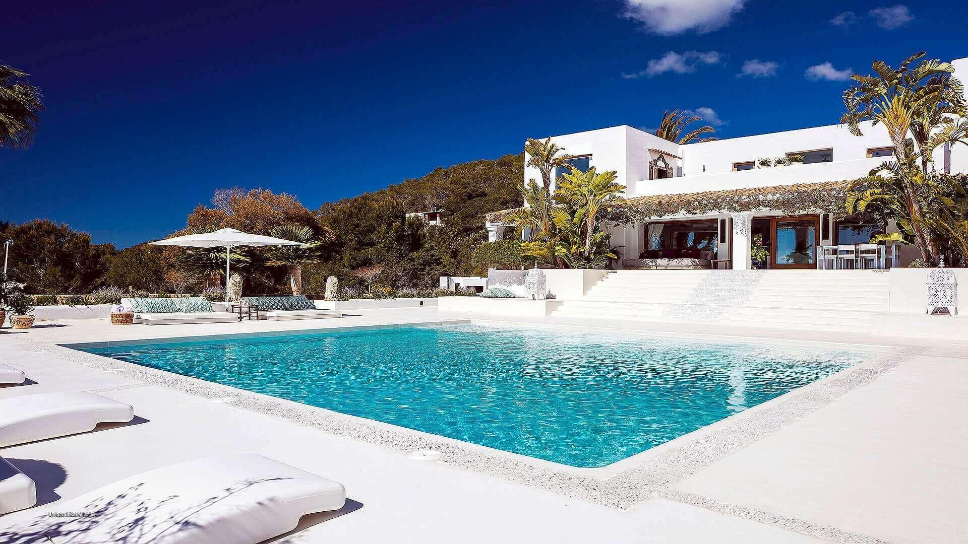 Villa Amy Ibiza 2 Near Ibiza Town