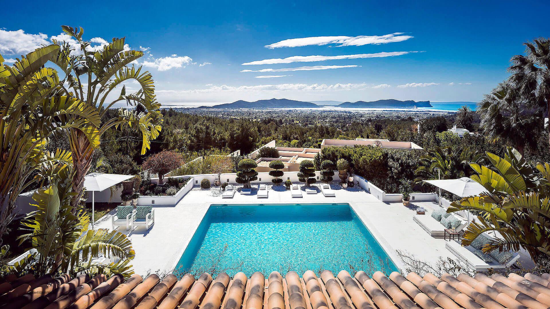 Villa Amy Ibiza 3 Near Ibiza Town