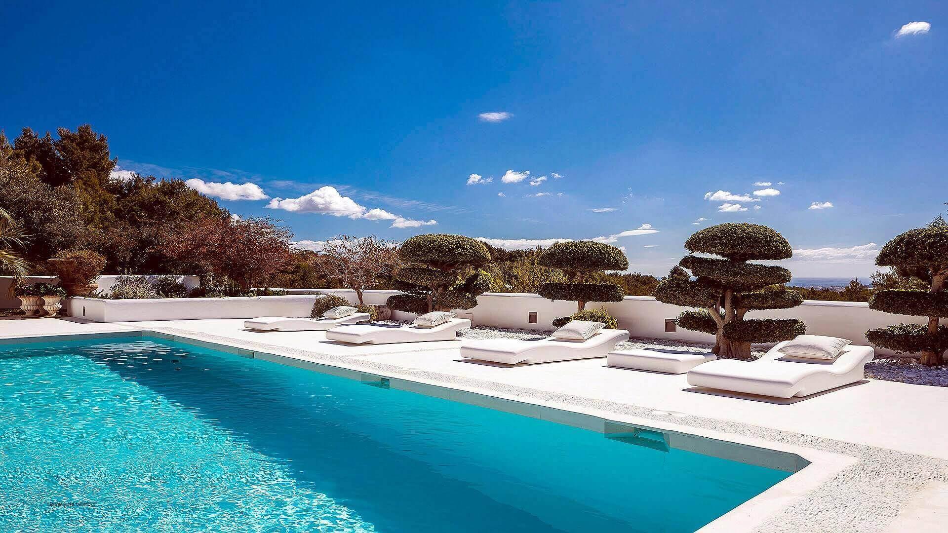 Villa Amy Ibiza 4 Near Ibiza Town