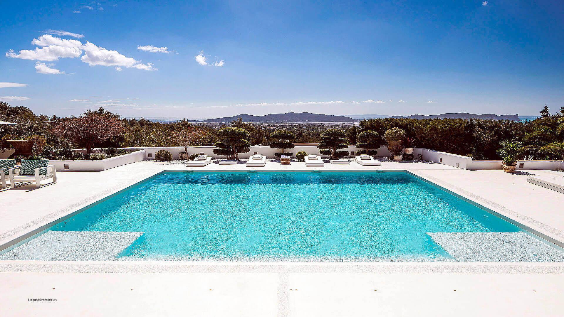 Villa Amy Ibiza 5 Near Ibiza Town