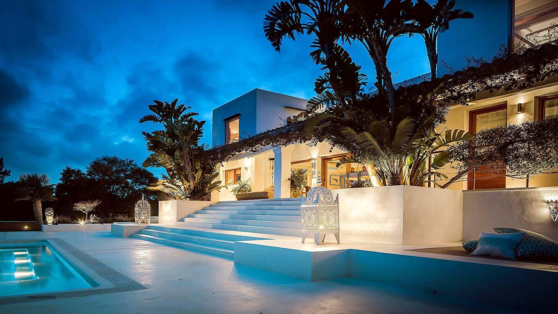 Villa Amy Ibiza 8 Near Ibiza Town