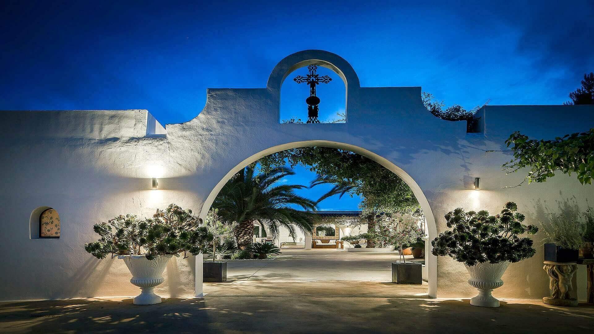 Villa Amy Ibiza 9 Near Ibiza Town