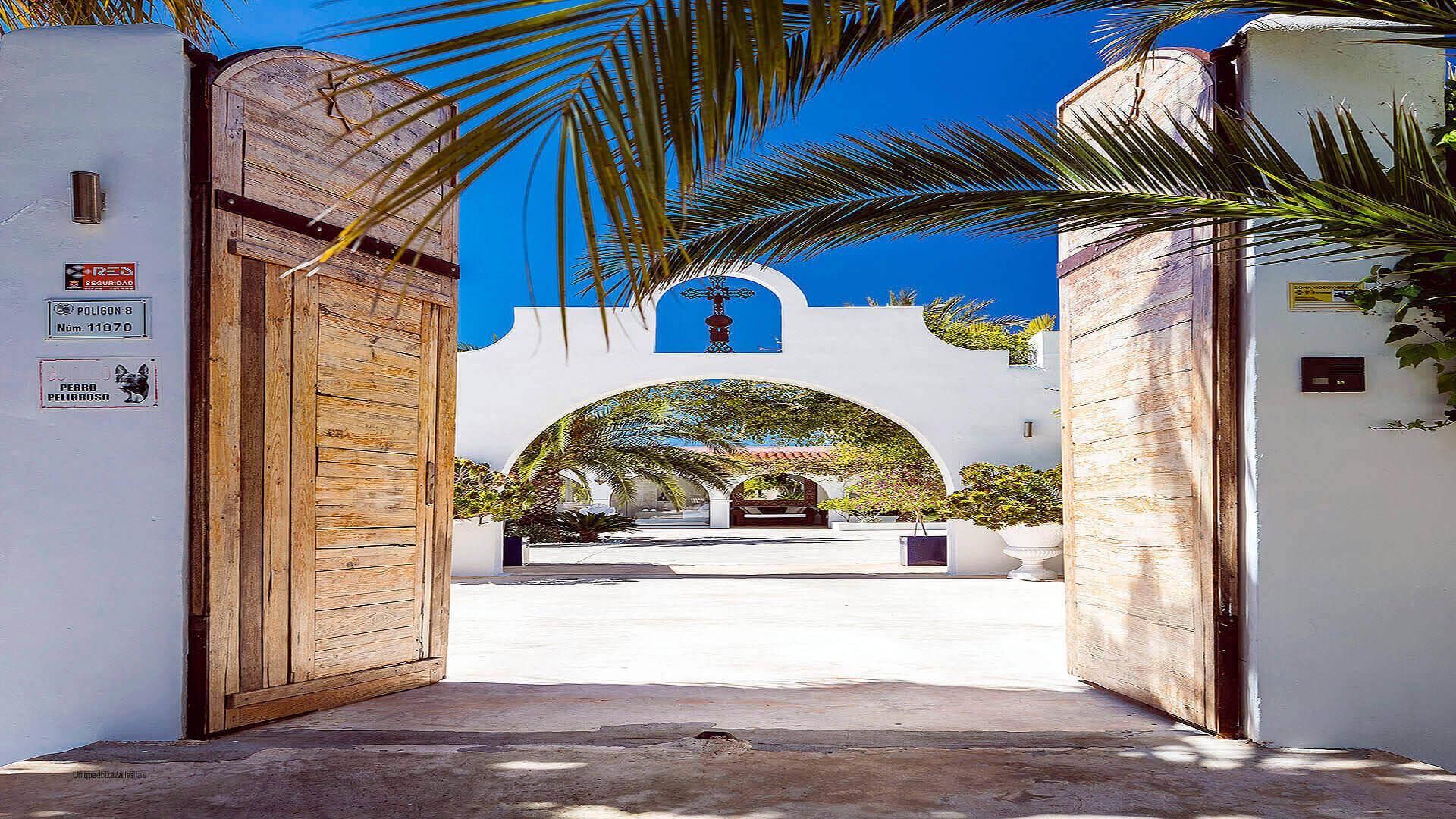Villa Amy Ibiza 10 Near Ibiza Town