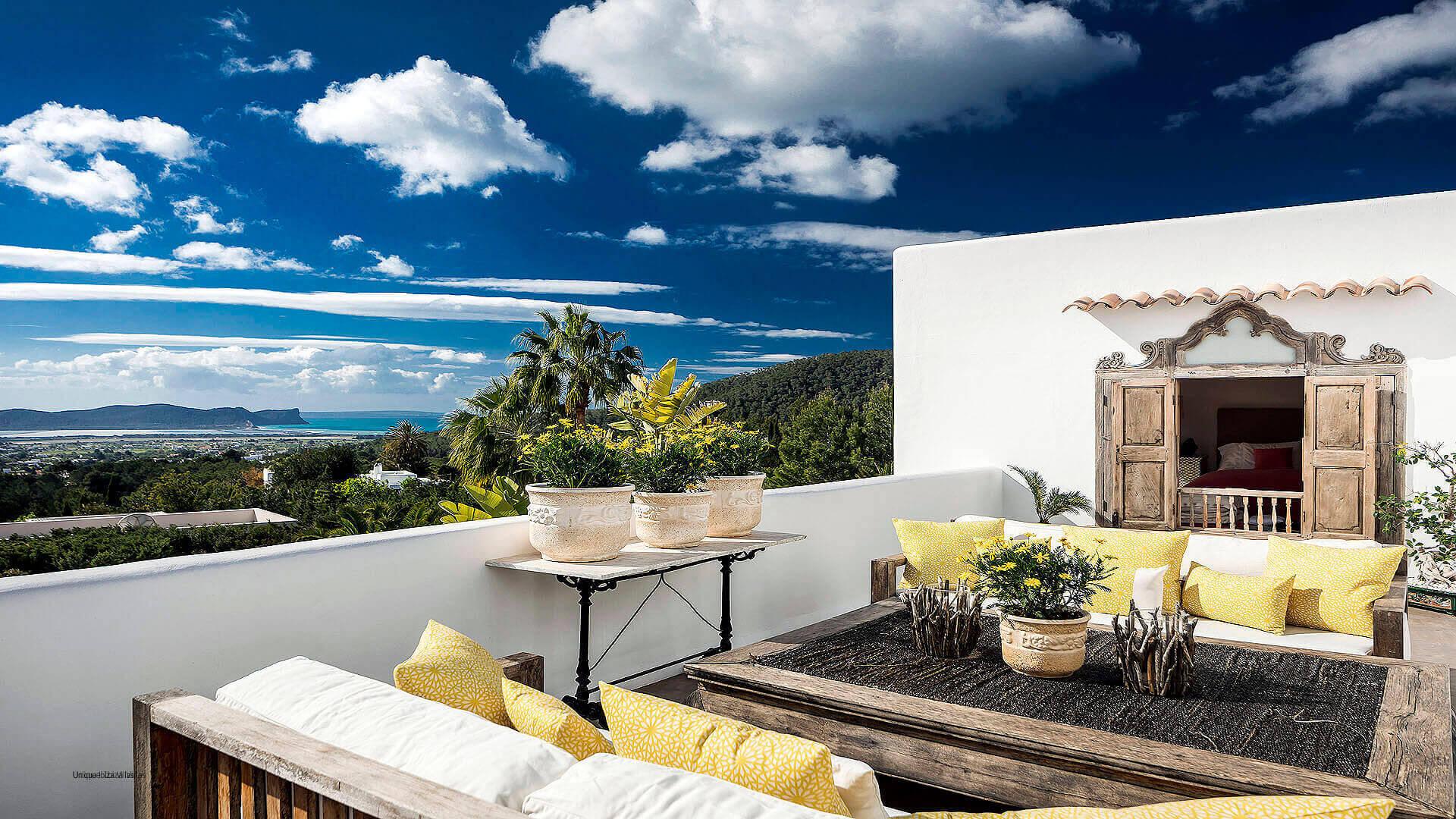 Villa Amy Ibiza 11 Near Ibiza Town