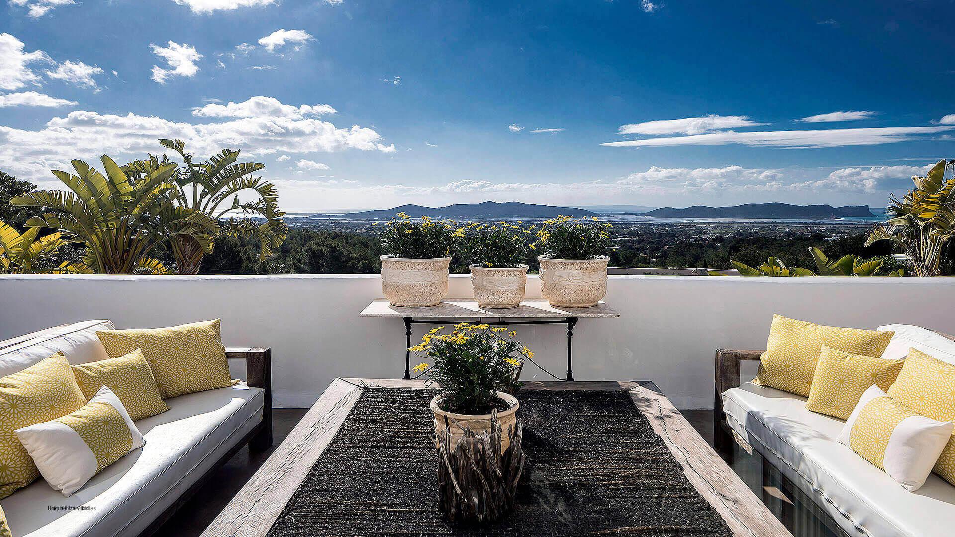 Villa Amy Ibiza 12 Near Ibiza Town