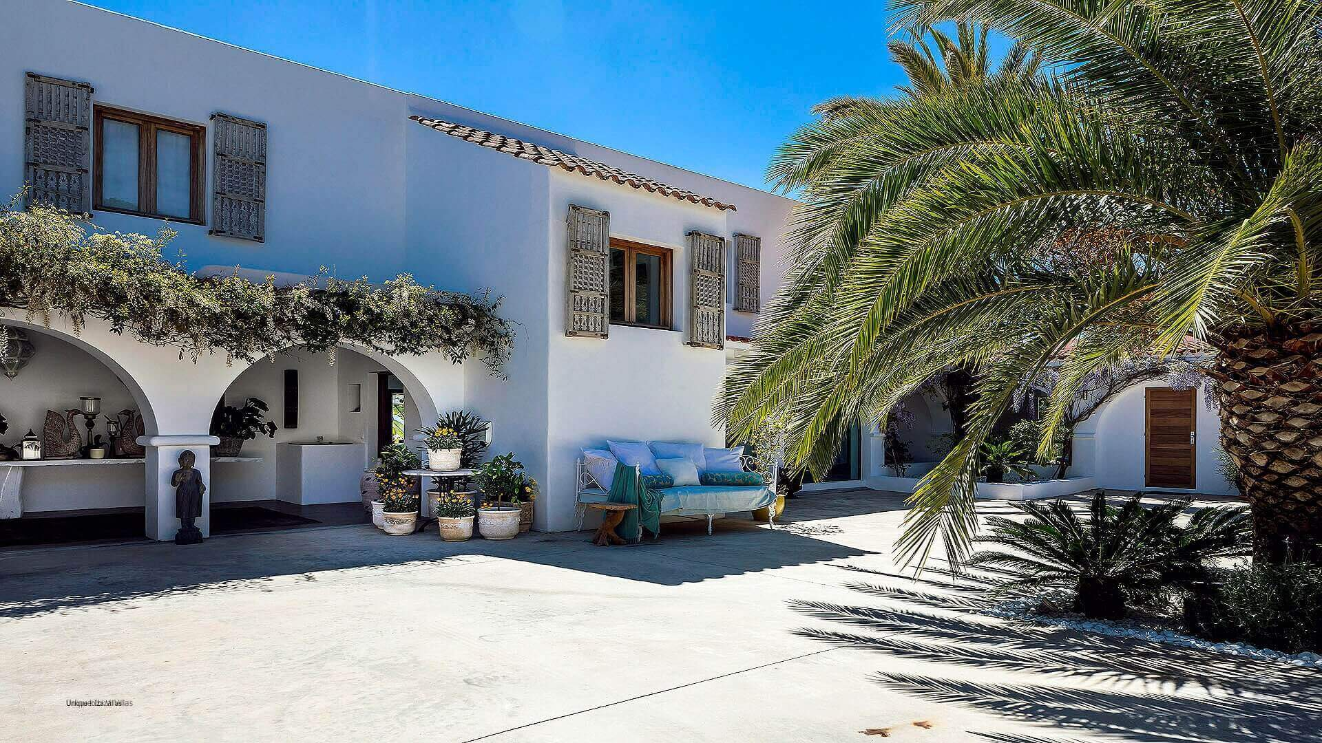 Villa Amy Ibiza 13 Near Ibiza Town