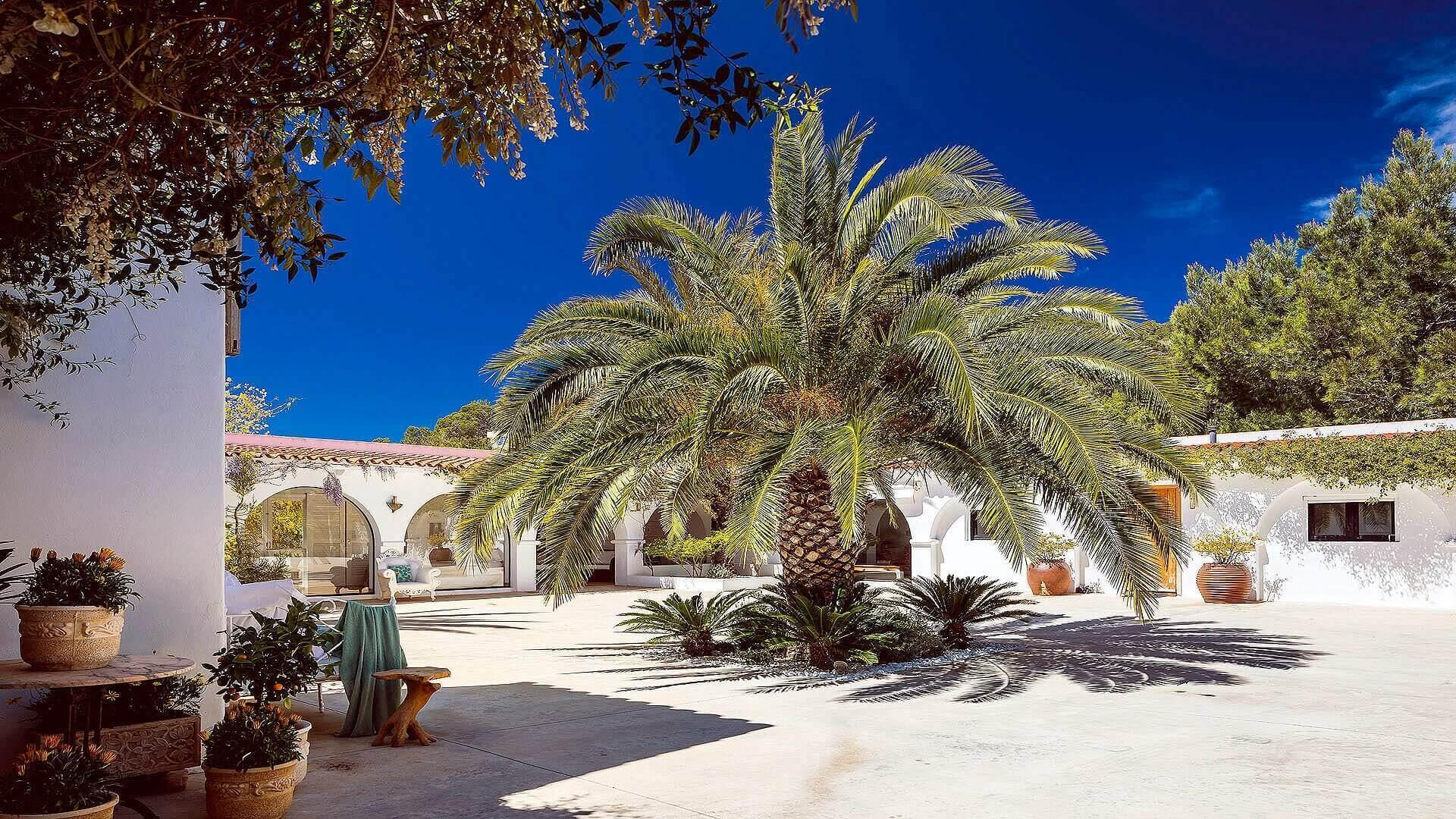 Villa Amy Ibiza 14 Near Ibiza Town