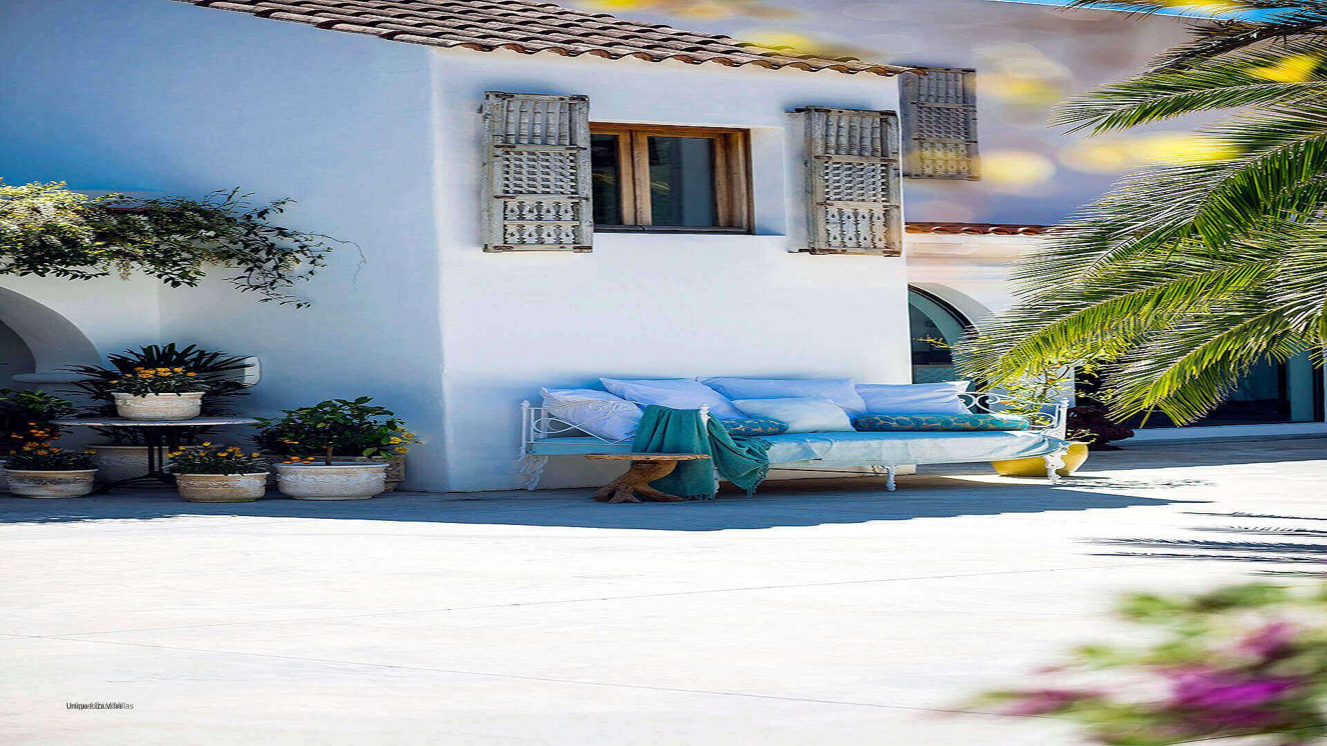 Villa Amy Ibiza 15 Near Ibiza Town