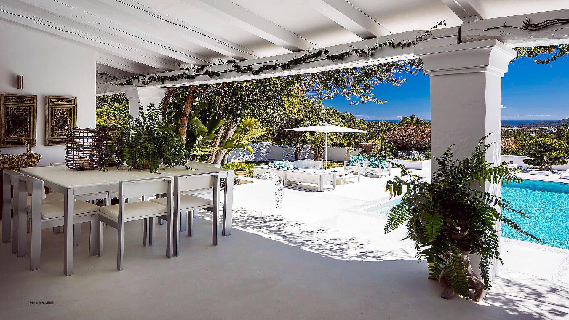 Villa Amy Ibiza 16 Near Ibiza Town