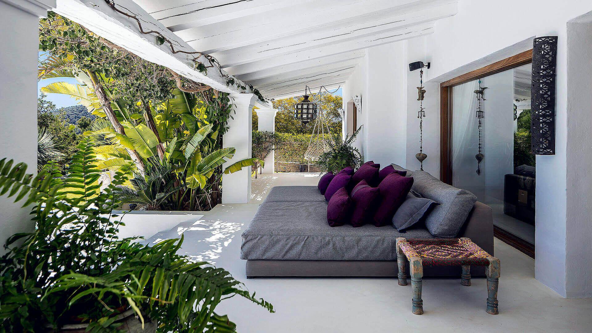 Villa Amy Ibiza 17 Near Ibiza Town