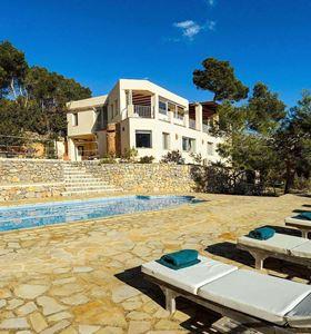 Villa Barrica Ibiza 1 Near Ibiza Town