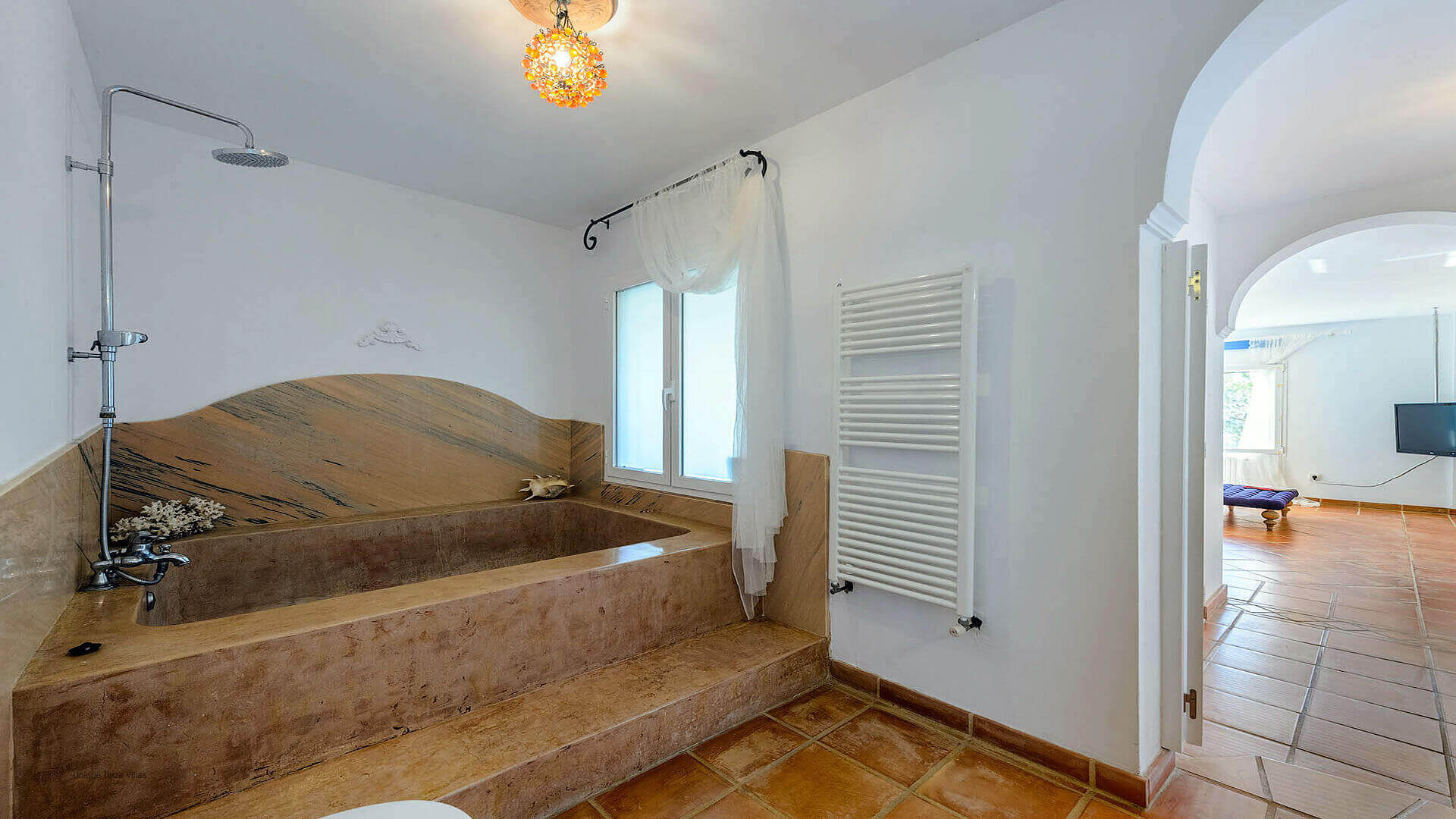 Villa Barrica Ibiza 32 Bedroom 2 En Suite