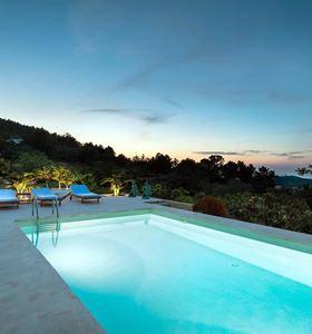Villa Pep Rey Ibiza 1 Portinax