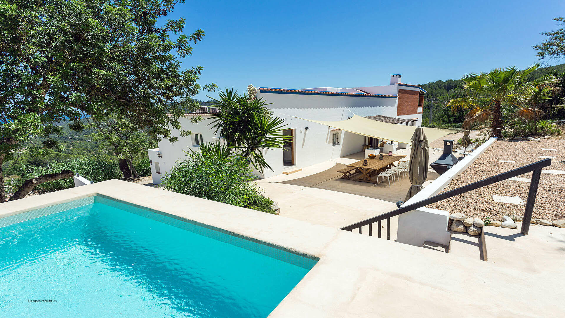 Villa Pep Rey Ibiza 4 Portinax