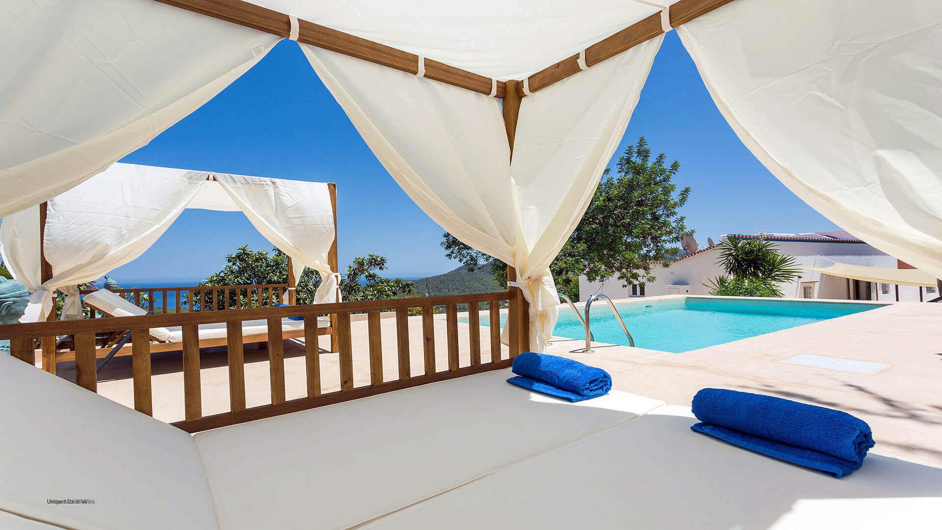 Villa Pep Rey Ibiza 5 Portinax