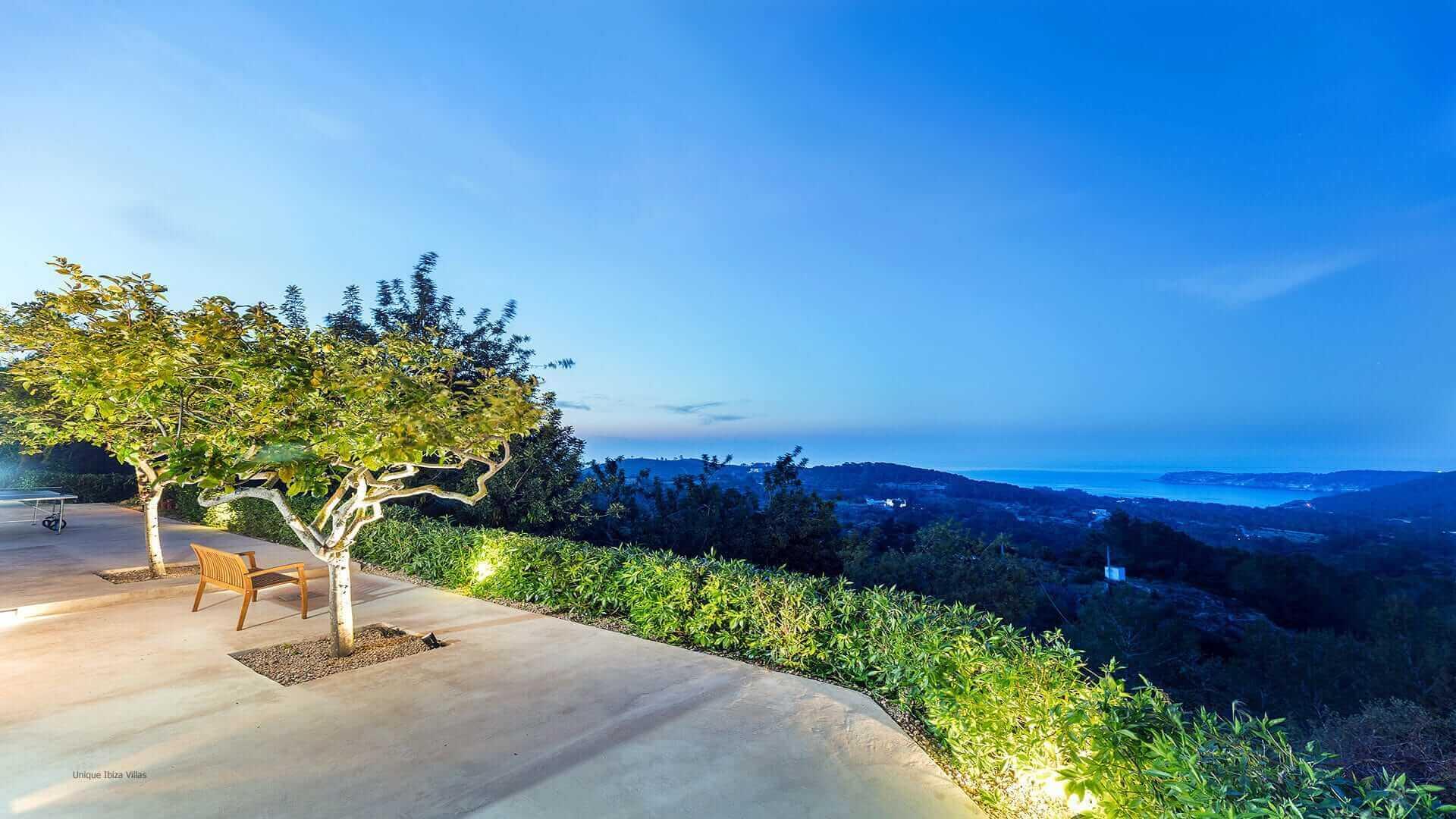 Villa Pep Rey Ibiza 10 Portinax