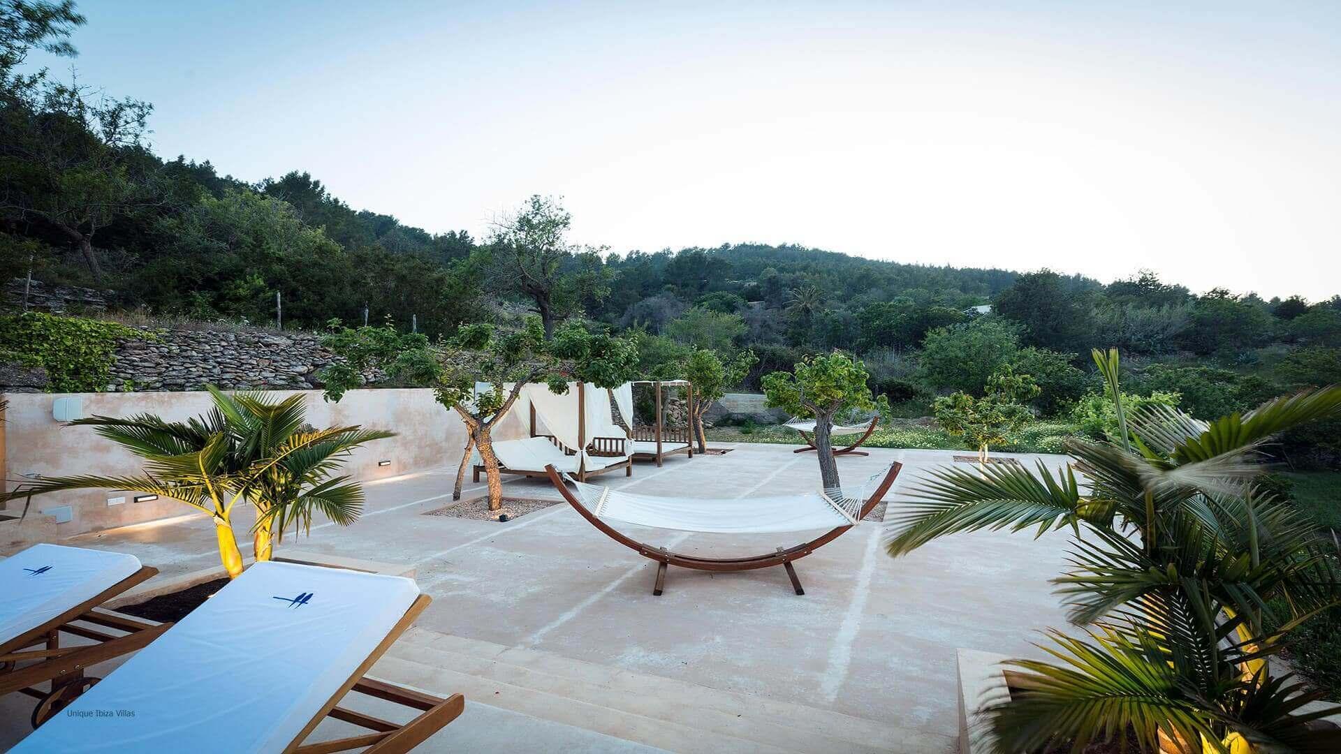 Villa Pep Rey Ibiza 11 Portinax