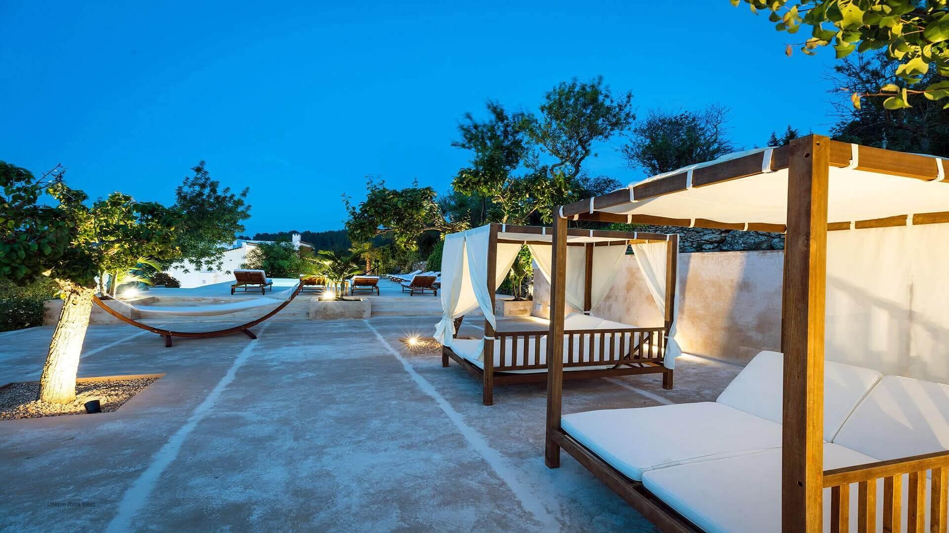 Villa Pep Rey Ibiza 12 Portinax
