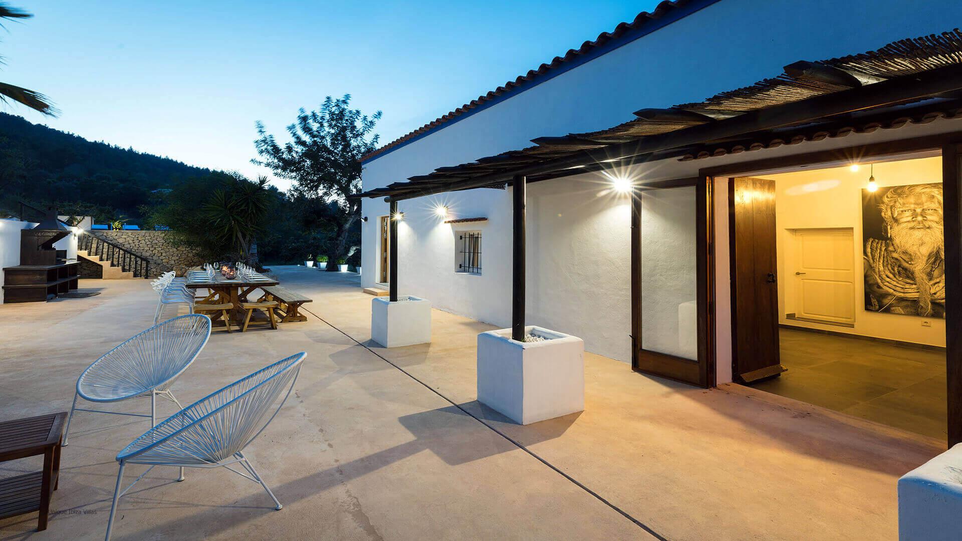 Villa Pep Rey Ibiza 14 Portinax