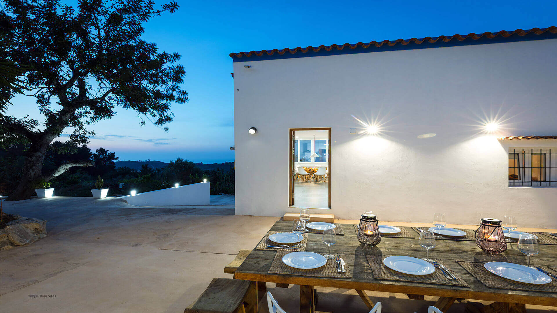Villa Pep Rey Ibiza 16 Portinax