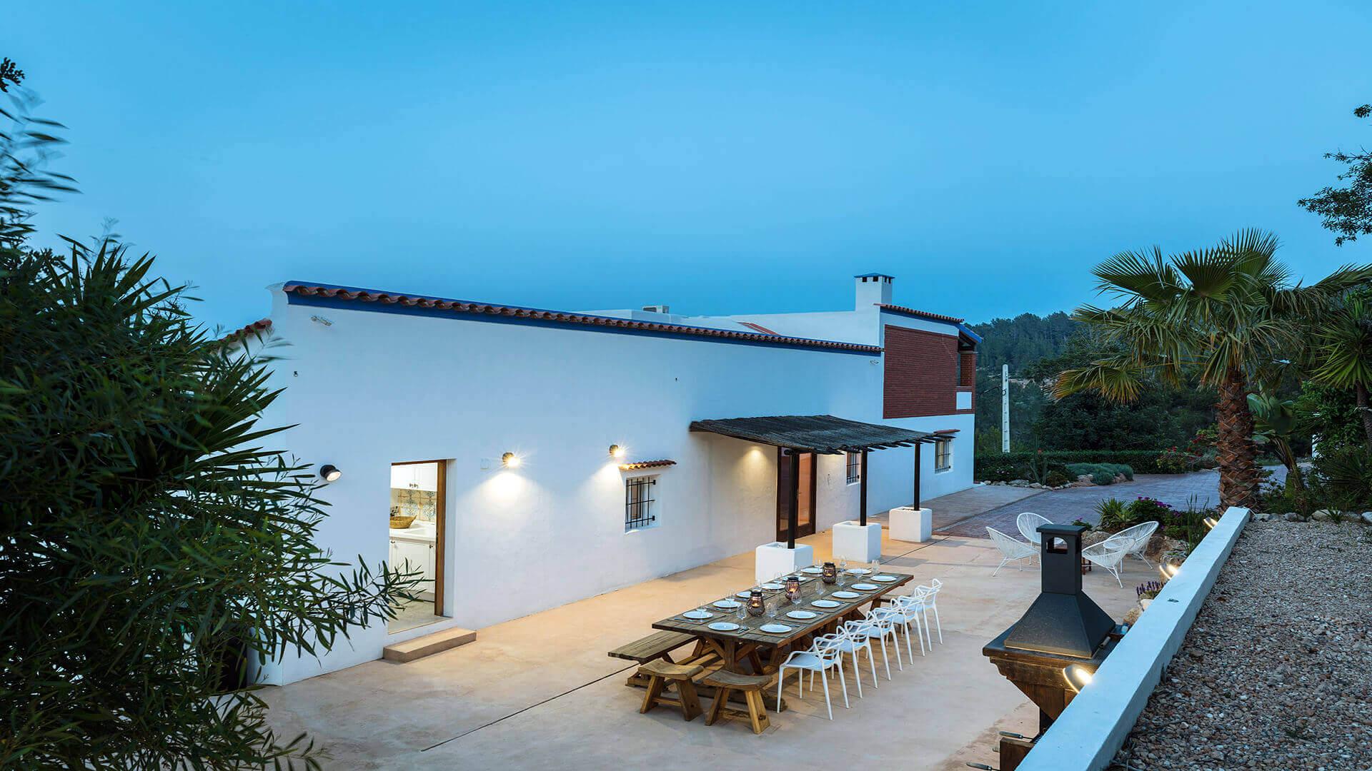 Villa Pep Rey Ibiza 17 Portinax