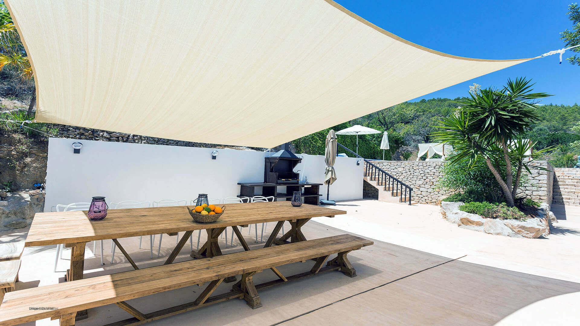 Villa Pep Rey Ibiza 18 Portinax