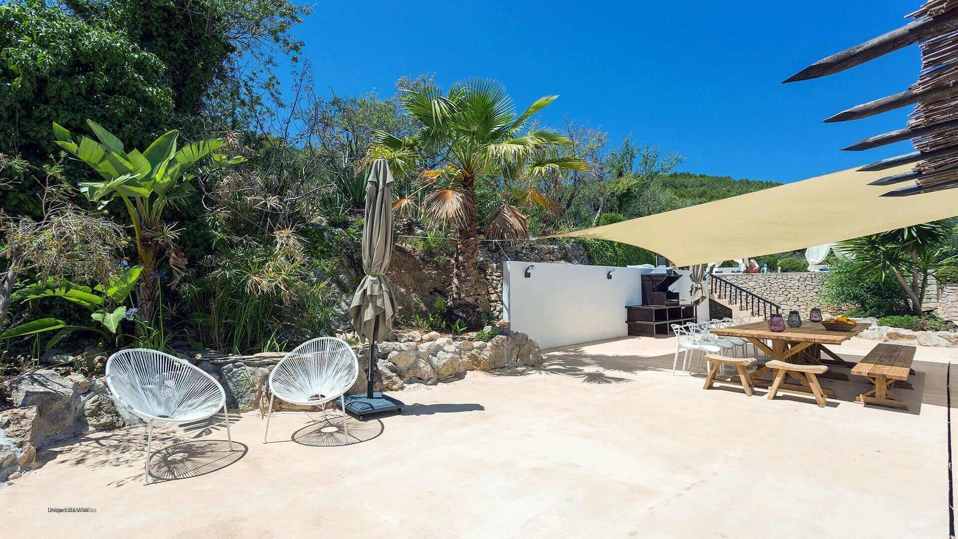 Villa Pep Rey Ibiza 23 Portinax
