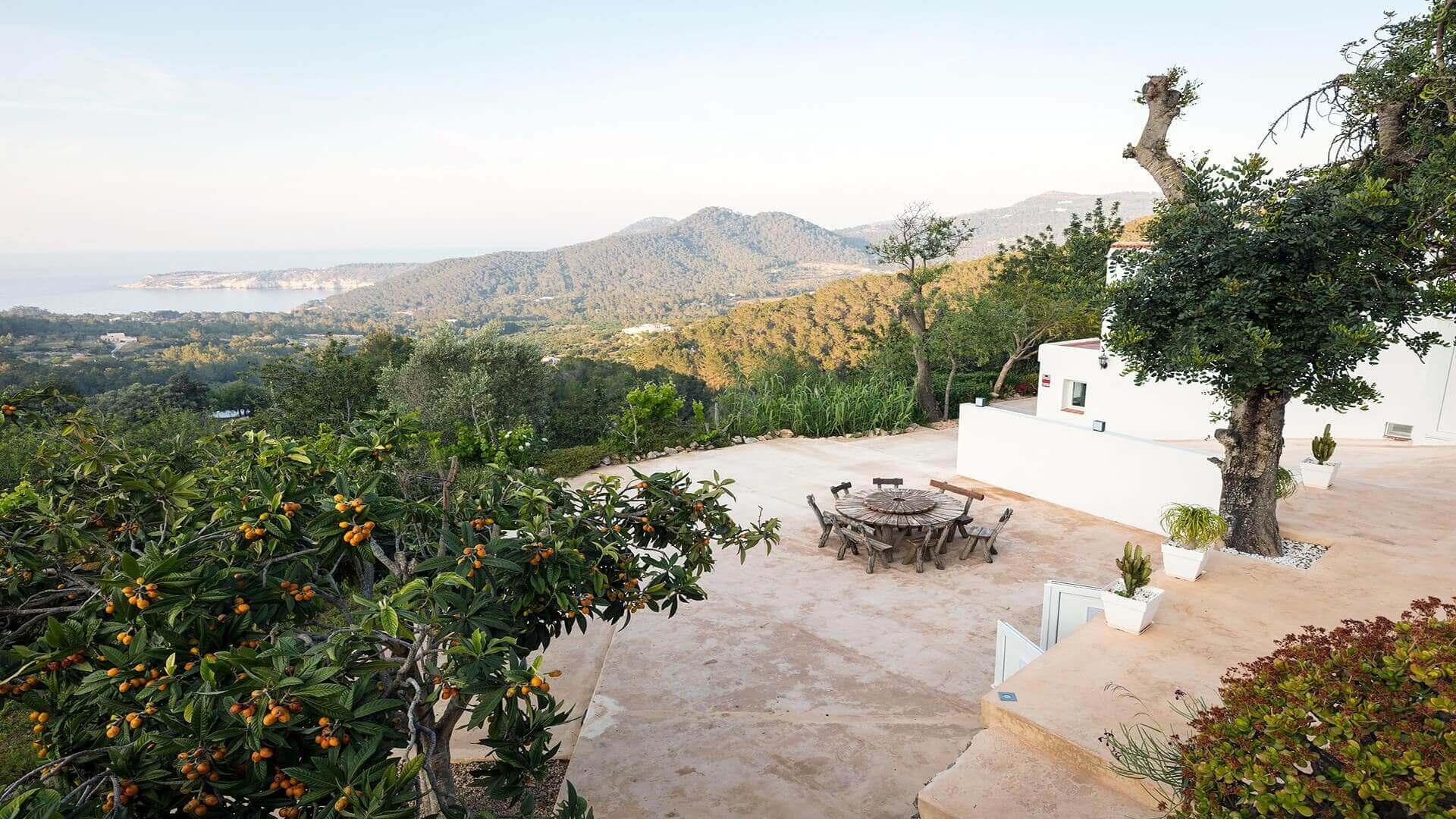 Villa Pep Rey Ibiza 24 Portinax