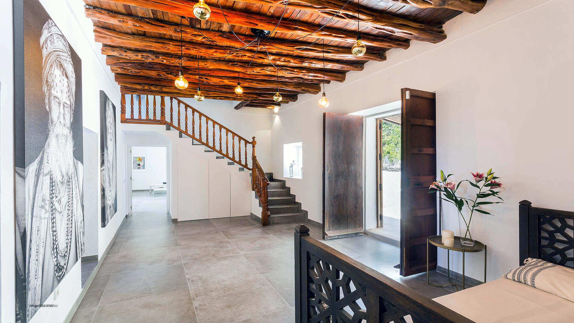 Villa Pep Rey Ibiza 26 Portinax