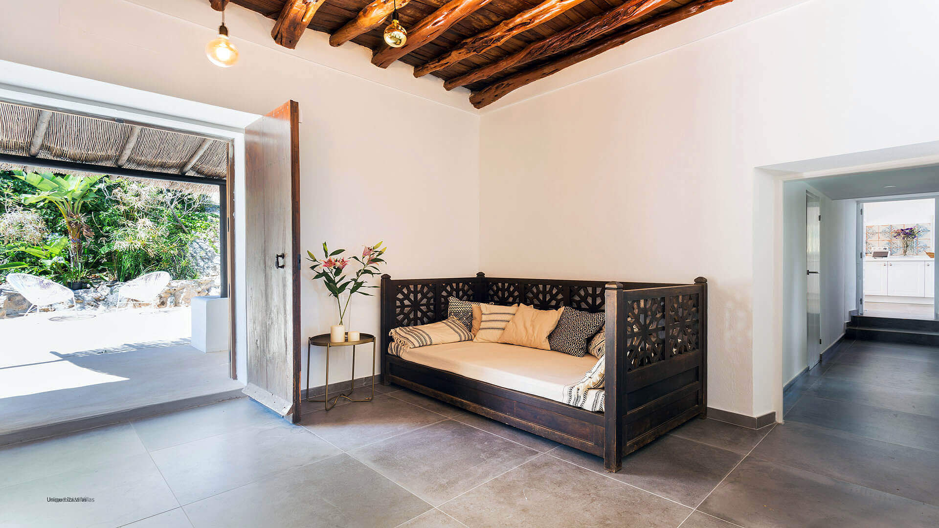 Villa Pep Rey Ibiza 27 Portinax