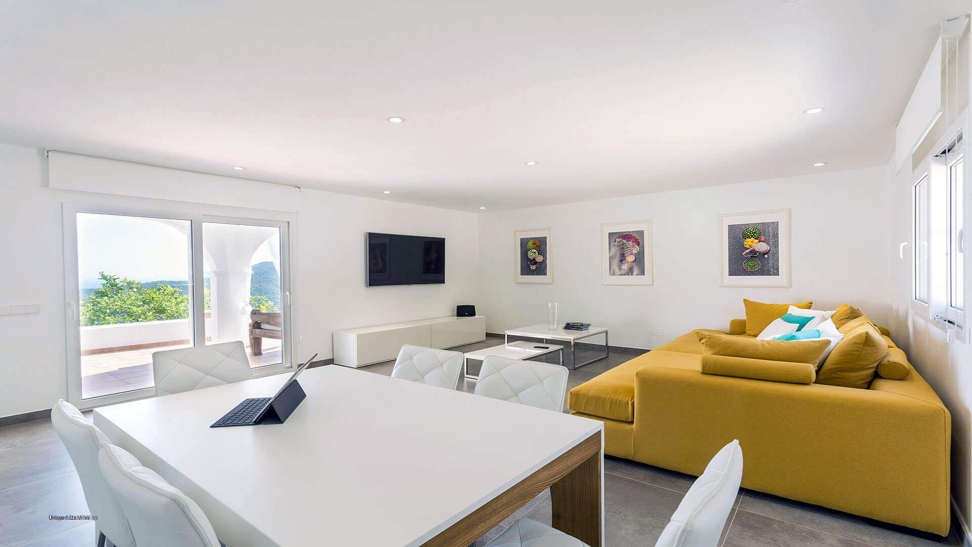 Villa Pep Rey Ibiza 32 Portinax