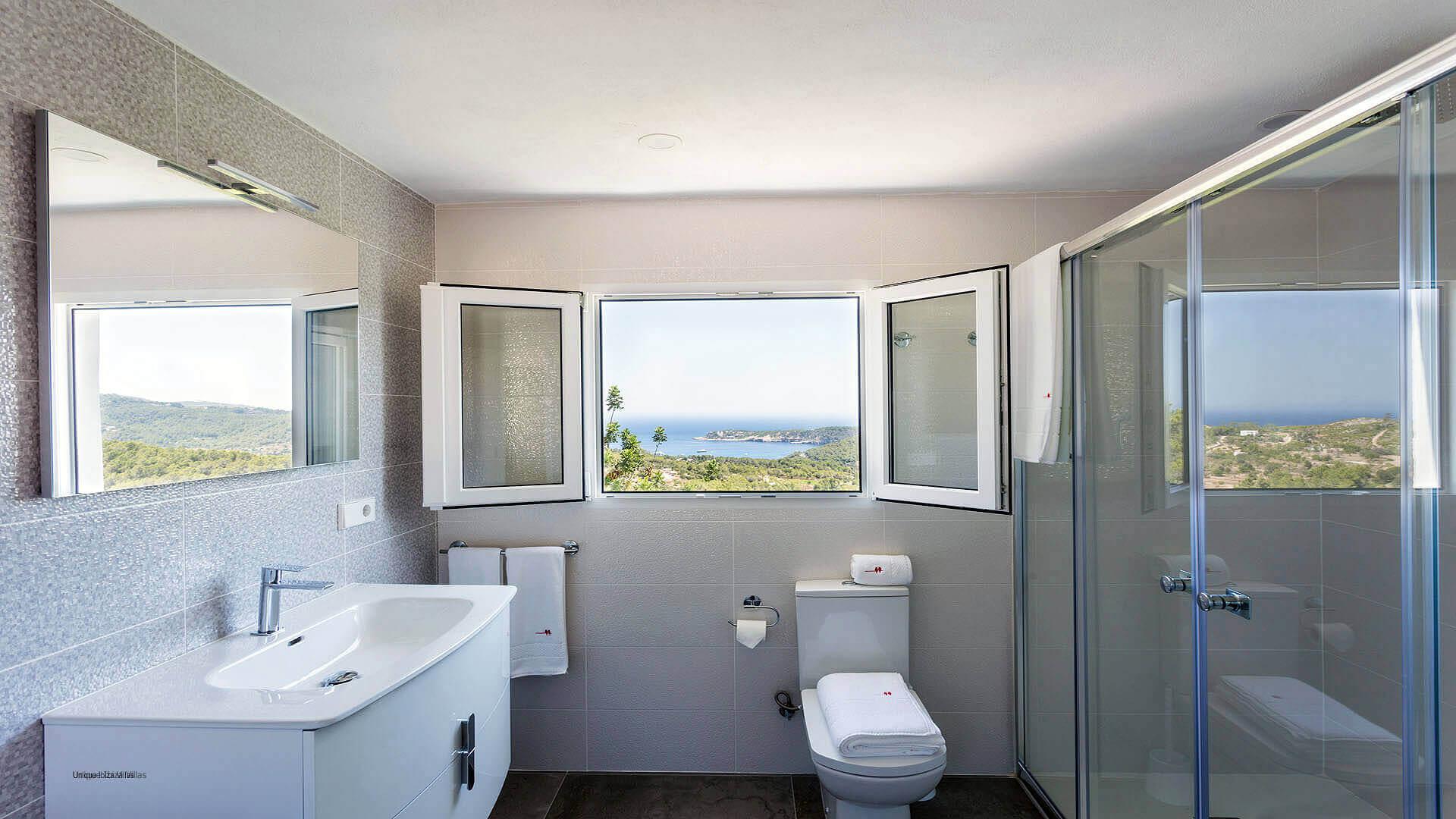 Villa Pep Rey Ibiza 45 Bathroom 2