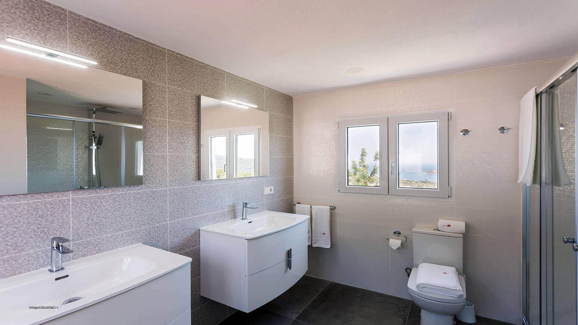 Villa Pep Rey Ibiza 46 Bathroom 2