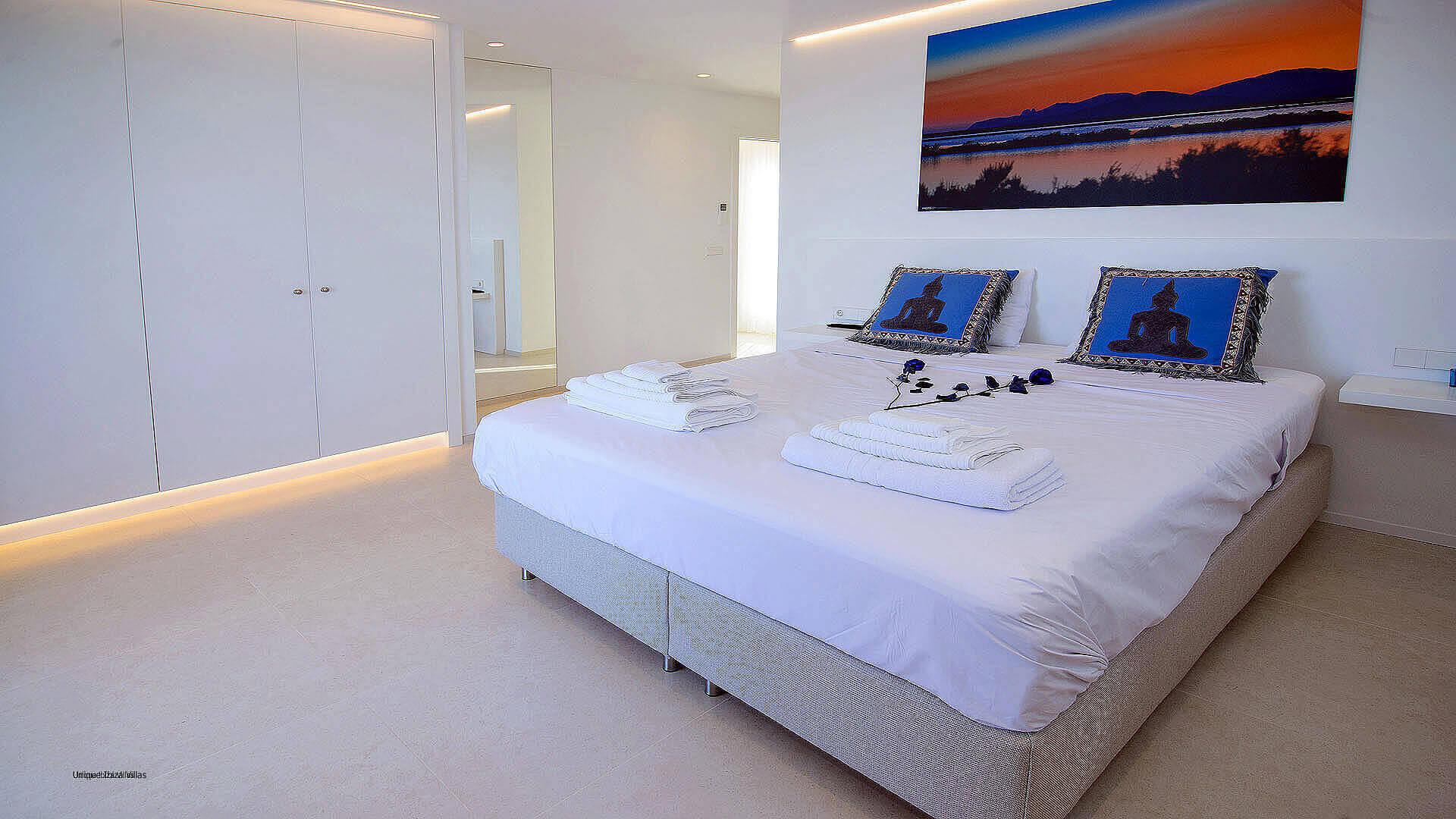 Sa Plana De Baix Ibiza 32 Bedroom 1