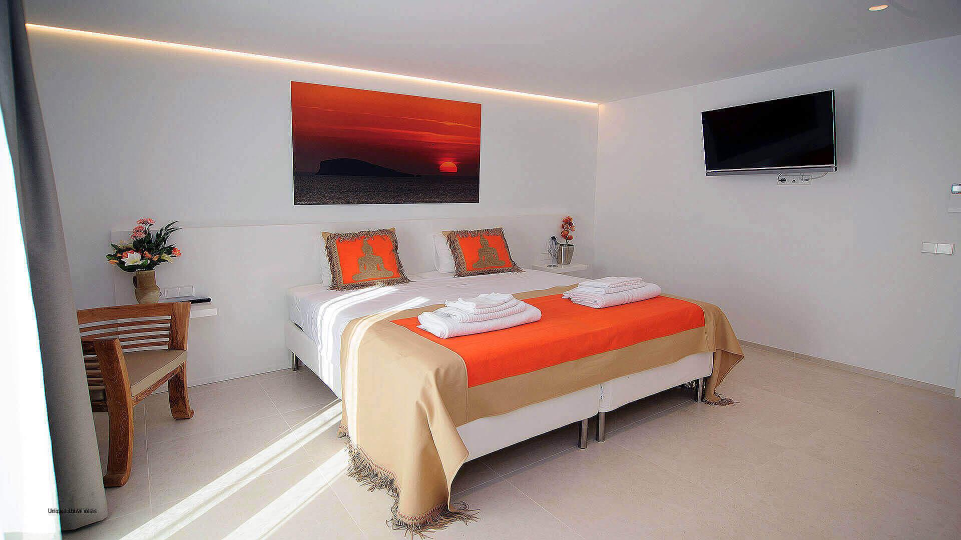 Sa Plana De Baix Ibiza 39 Bedroom 3