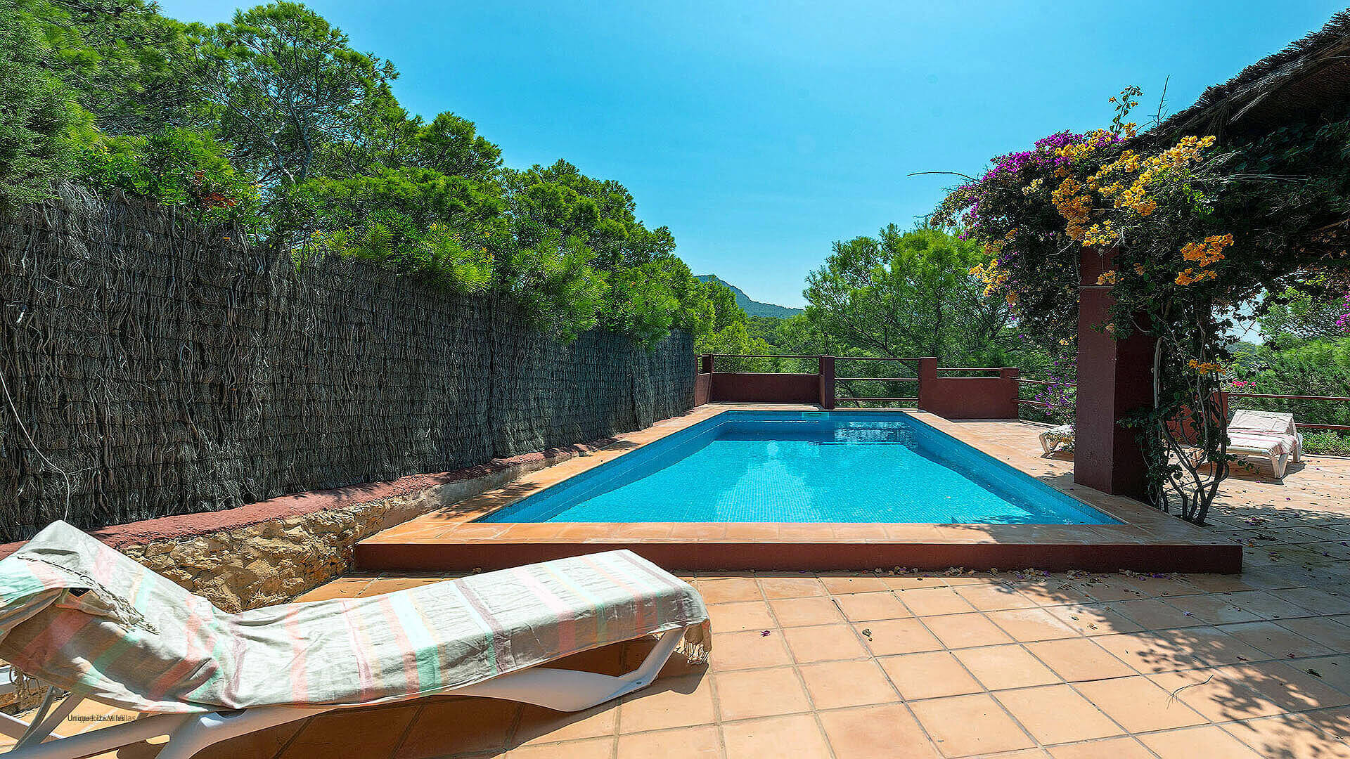 Villa Romantic Ibiza 6 Cala Carbo