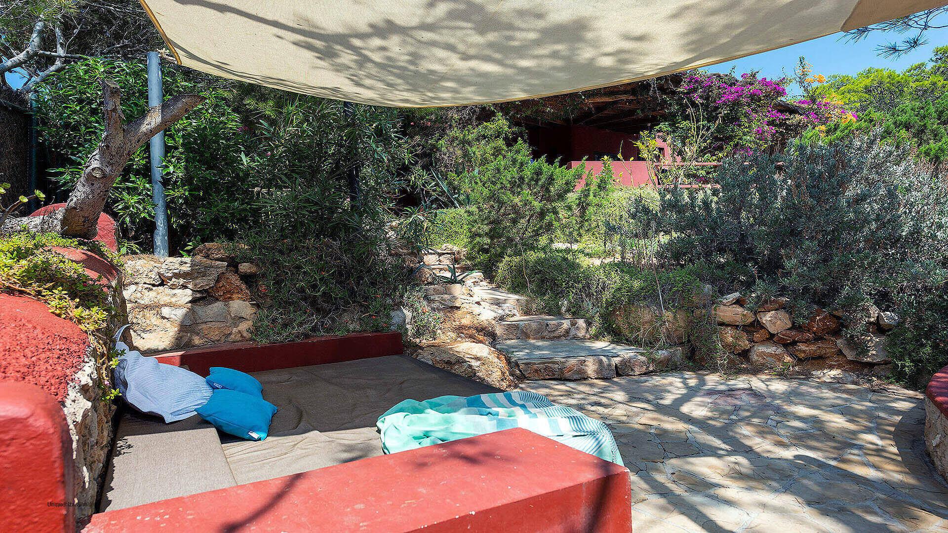 Villa Romantic Ibiza 8 Cala Carbo
